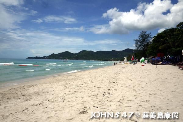 蘇美島查汶沙灘Chaba Samui Resort暹芭蘇梅島度假村20.jpg