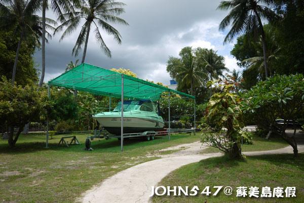 蘇美島Chaweng Beach查汶沙灘13.jpg