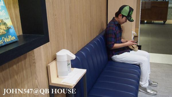 QB HOUSE三百元快速造型剪髮@松山火車站5.jpg