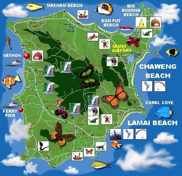 蘇梅島 動物分佈地圖.jpg