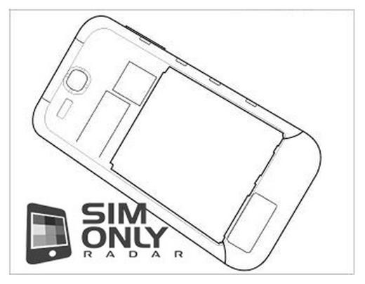 Galaxy Note3荷蘭SIM ONLY RADAR網站取得兩張圖表2