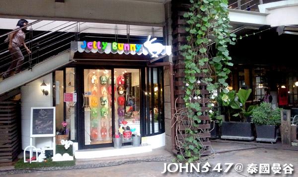 泰國曼谷百貨 La Villa 百貨 Ari 阿黎站2.jpg