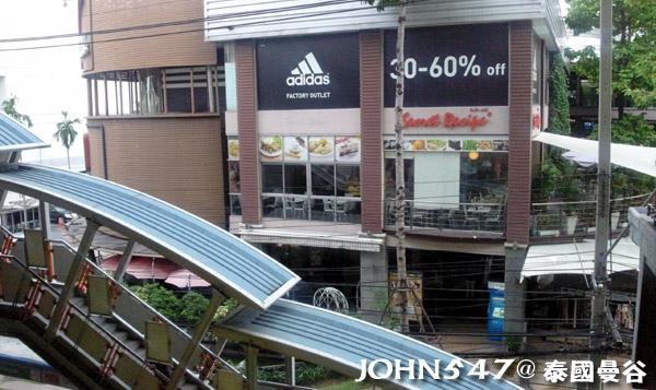 泰國曼谷百貨 La Villa 百貨 Ari 阿黎站4.jpg