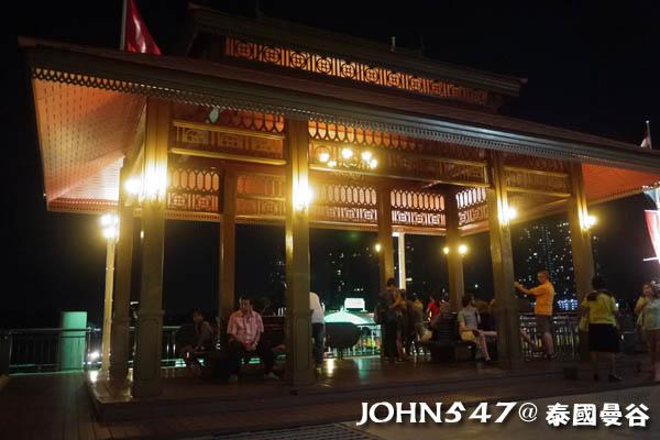 Asiatique 曼谷最美河濱夜市 Saphan Taksin(昭披耶河畔)21.jpg