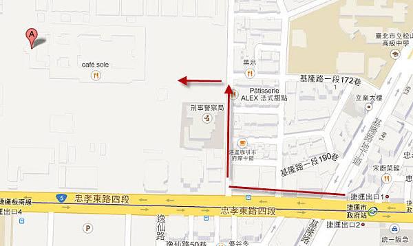 松山文創園區 誠品書店 Songshan cultural park  MAP2.jpg