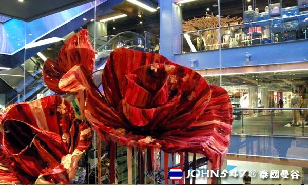 泰國曼谷SIAM 暹邏站 Siam Center百貨12.jpg