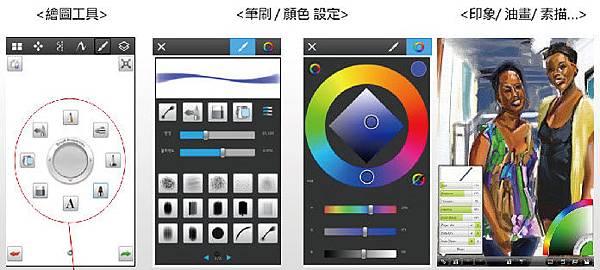 Galaxy Note3 功能5