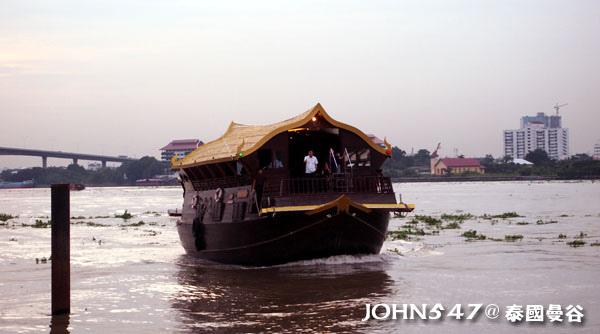 泰國知名餐廳Mango Tree柚木遊船Na Benjarong2.jpg