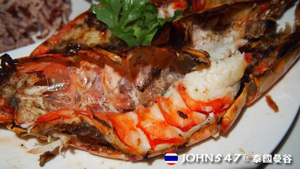 泰國知名餐廳Mango Tree柚木遊船Na Benjarong19.jpg