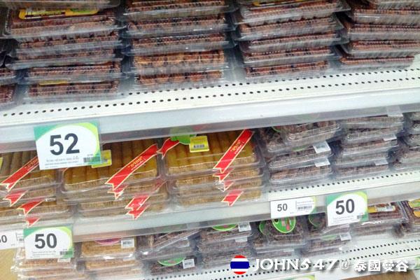 泰國曼谷Tesco Lotus連鎖大型超市 9.jpg