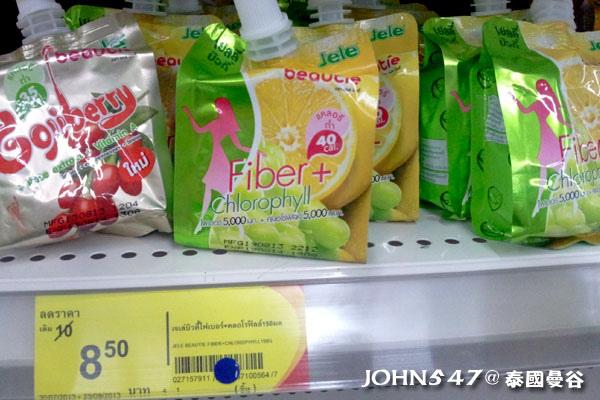 泰國曼谷Tesco Lotus連鎖大型超市 25補給飲料.jpg