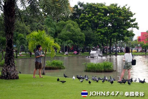 Mo chit蒙奇站Chatuchak Park札都甲(恰圖恰)公園.jpg