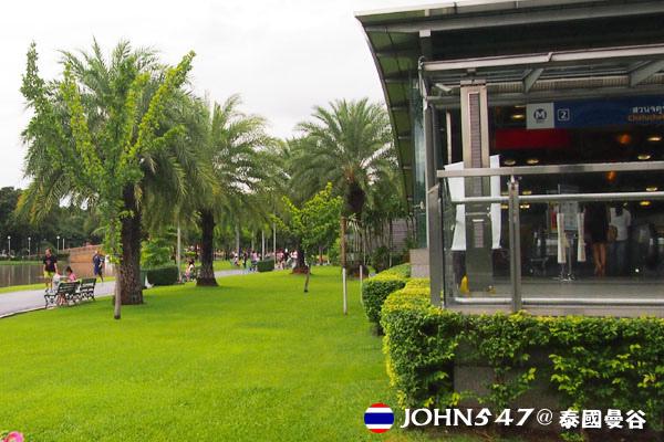 Mo chit蒙奇站Chatuchak Park札都甲(恰圖恰)公園1.jpg