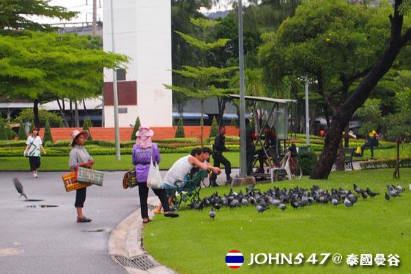 Mo chit蒙奇站Chatuchak Park札都甲(恰圖恰)公園4.jpg