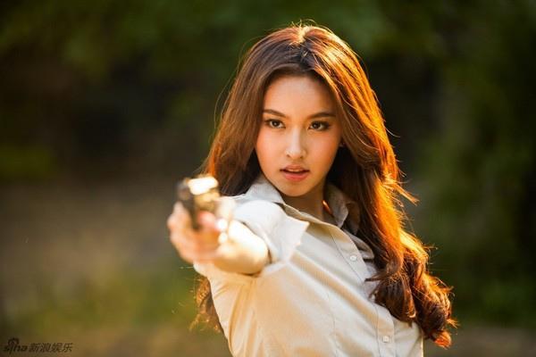 泰國最美人妖Poy驚人美照1.jpg