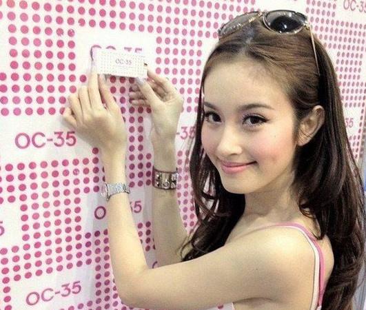 泰國最美人妖Poy驚人美照4.jpg
