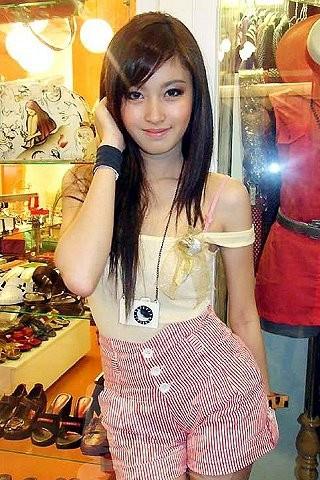 泰國最美人妖Poy驚人美照10.jpg