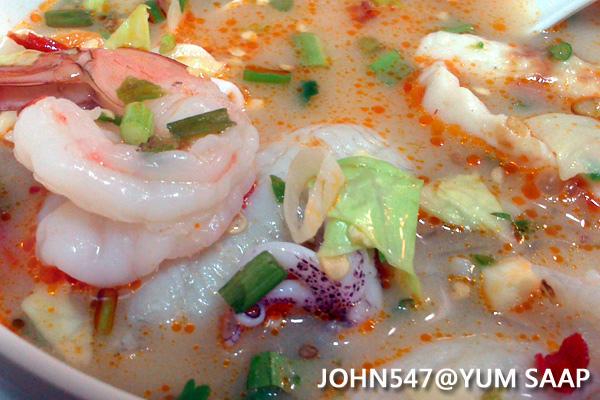 泰國曼谷連鎖小吃YUM SAAP@sala dAenG3.jpg