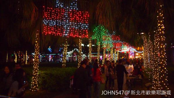 新北市歡樂耶誕城點燈7.jpg