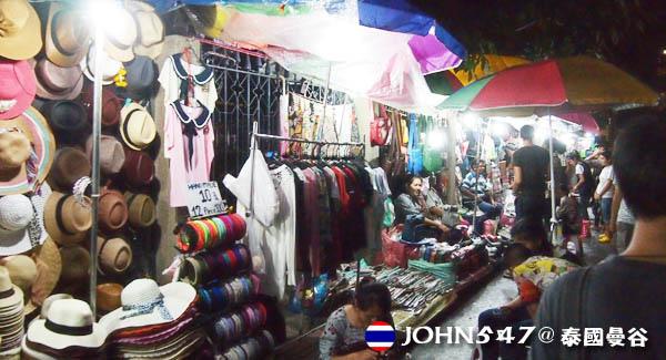 恰圖恰週末市集(Chatuchak weekend market) 泰國必達