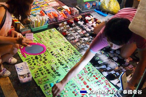 恰圖恰週末市集(Chatuchak weekend market) 泰國必達3