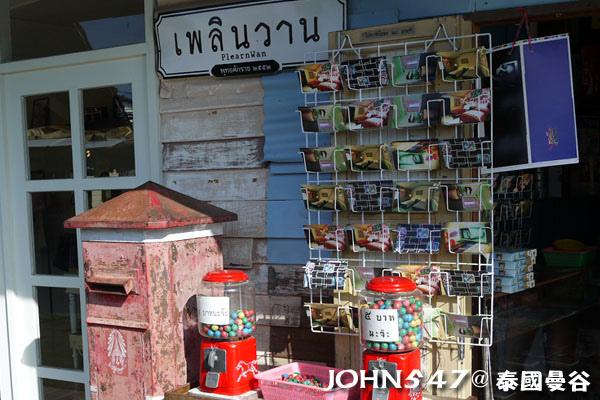 泰國寄名信片回台灣給親朋好友3.jpg