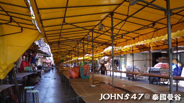 曼谷帕蓬夜市Patpong night market夜生活區3.jpg