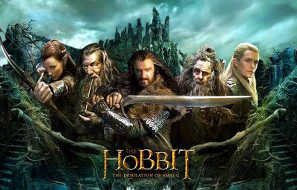 哈比人2部曲荒谷惡龍The Hobbit The Desolation of Smaug1.jpg
