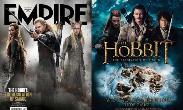哈比人2部曲荒谷惡龍The Hobbit The Desolation of Smaug poster.jpg