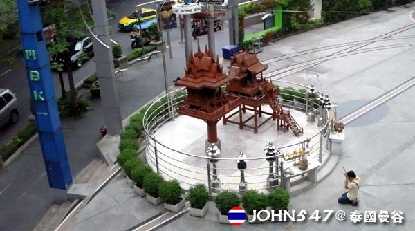泰國曼谷MBK Center購物商場National Stadium 4.jpg