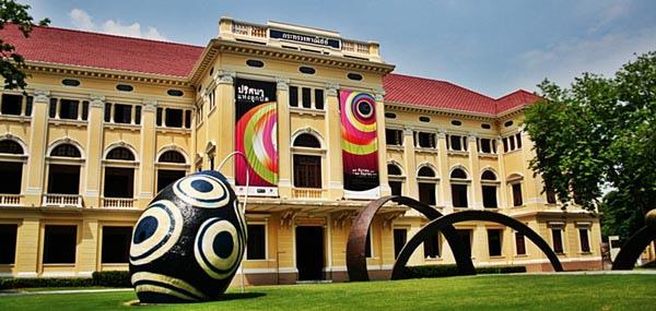 暹邏博物館 Museum Siam