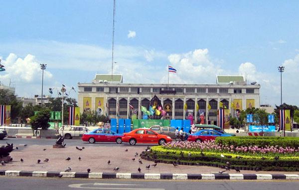 Bangkok City Hall