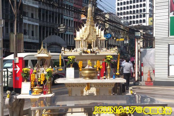 泰國四面佛的許願拜法、還願方式 2014版水門市場2.jpg