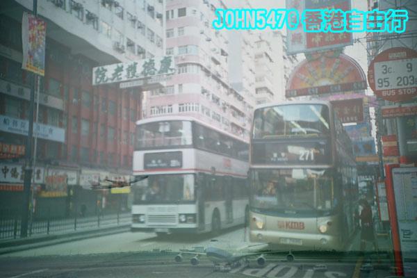 香港自由行-2007-LOMO