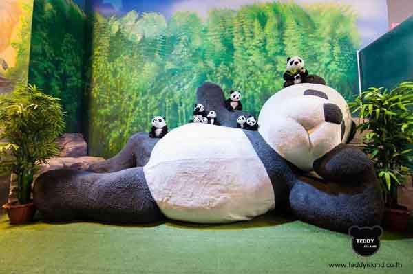 芭達雅泰迪熊博物館Teddy Island Thailand@pattaya2.jpg