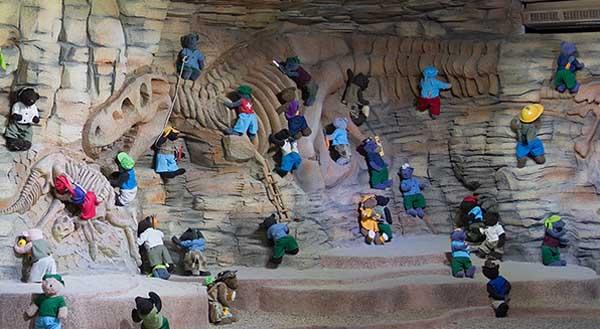 芭達雅泰迪熊博物館Teddy Island Thailand@pattaya3.jpg
