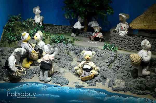 芭達雅泰迪熊博物館Teddy Island Thailand@pattaya5.jpg