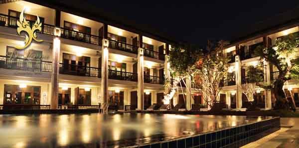 清邁 De Lanna Hotel  德蘭納酒店2.jpg
