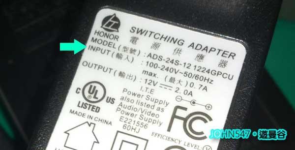 泰國電壓220伏特,台灣是110伏特.jpg