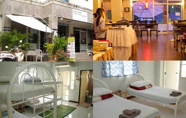 Misone Hotel 清邁米索內酒店2