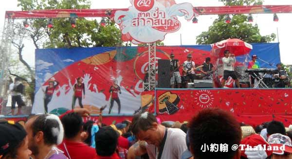 泰國潑水節Songkarn Festival 清邁chiang mai2.jpg