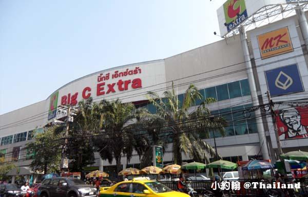 YuSabay 阿Ben的曼谷民宿 Big C extra.jpg