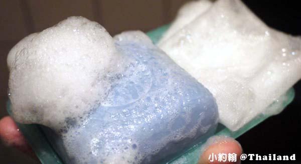 泰國Madame Heng興太太 藍色海洋古龍水cologne soap.jpg