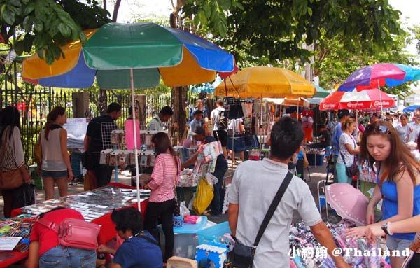 泰國曼谷恰圖恰週末市集 Chatuchak Weekend Market1-2.jpg