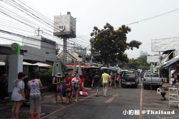 泰國曼谷恰圖恰週末市集 Chatuchak Weekend Market3.jpg