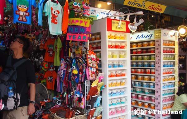 泰國曼谷恰圖恰週末市集 Chatuchak Weekend Market5.jpg