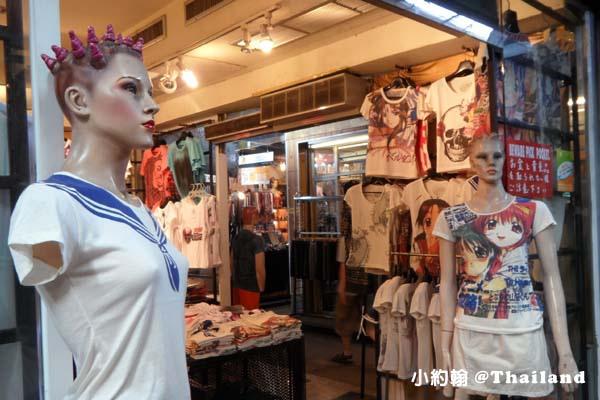 泰國曼谷恰圖恰週末市集 Chatuchak Weekend Market6.jpg
