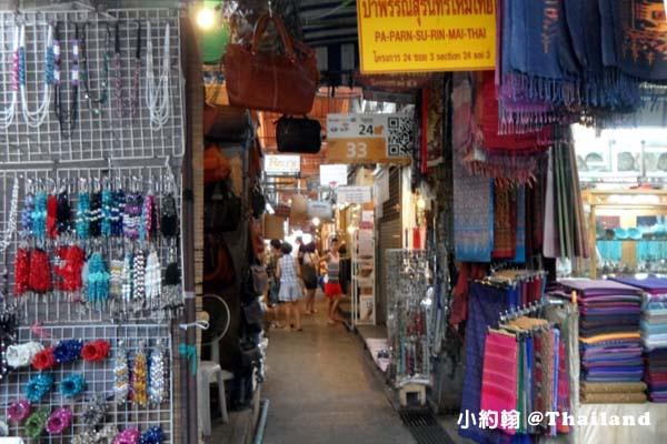 泰國曼谷恰圖恰週末市集 Chatuchak Weekend Market7.jpg