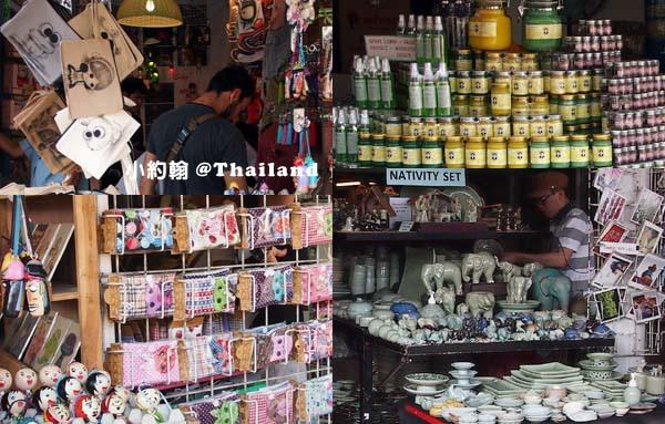 泰國曼谷恰圖恰週末市集 Chatuchak Weekend Market12.jpg