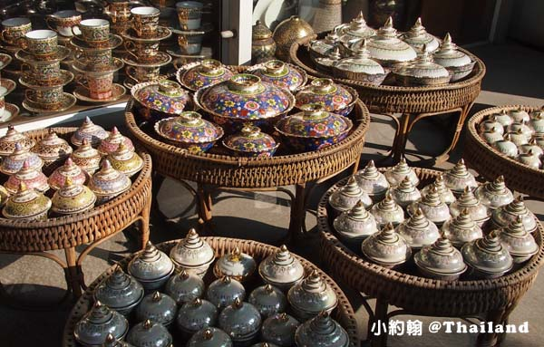 泰國曼谷恰圖恰週末市集 Chatuchak Weekend Market18.jpg